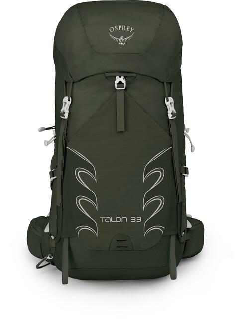 Osprey Talon 33 - Mochila Hombre - Oliva